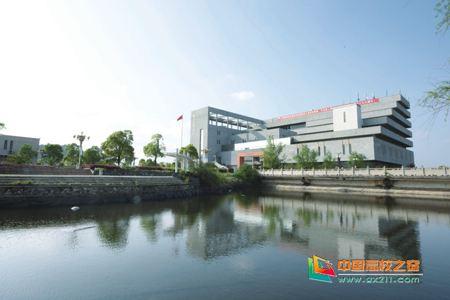 江西工业职业技术雷火电竞亚洲