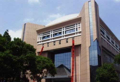 上海电力大学