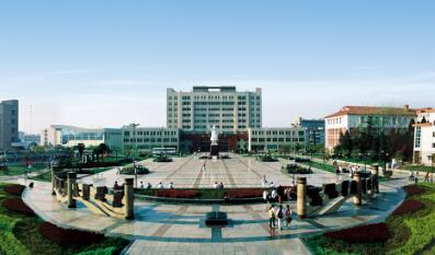 安徽医科大学