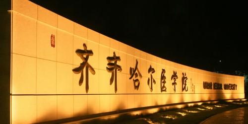 齐齐哈尔医雷火电竞亚洲