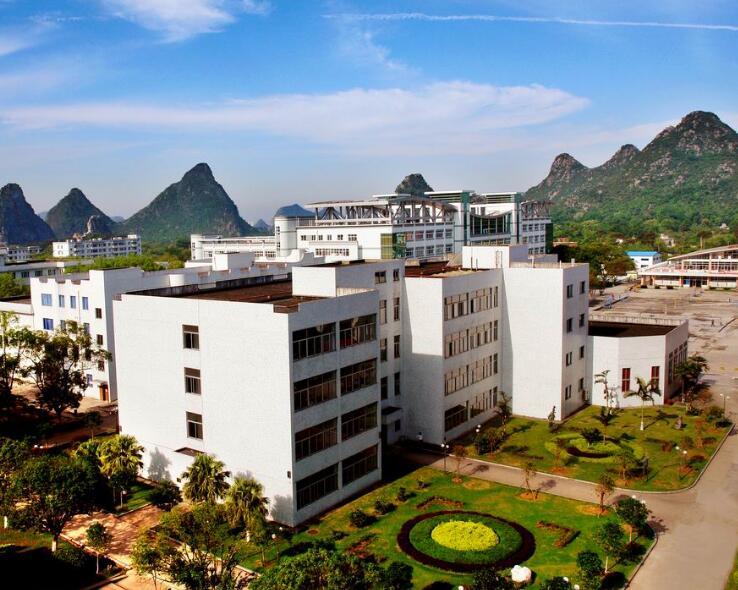 桂林航天工业雷火电竞亚洲