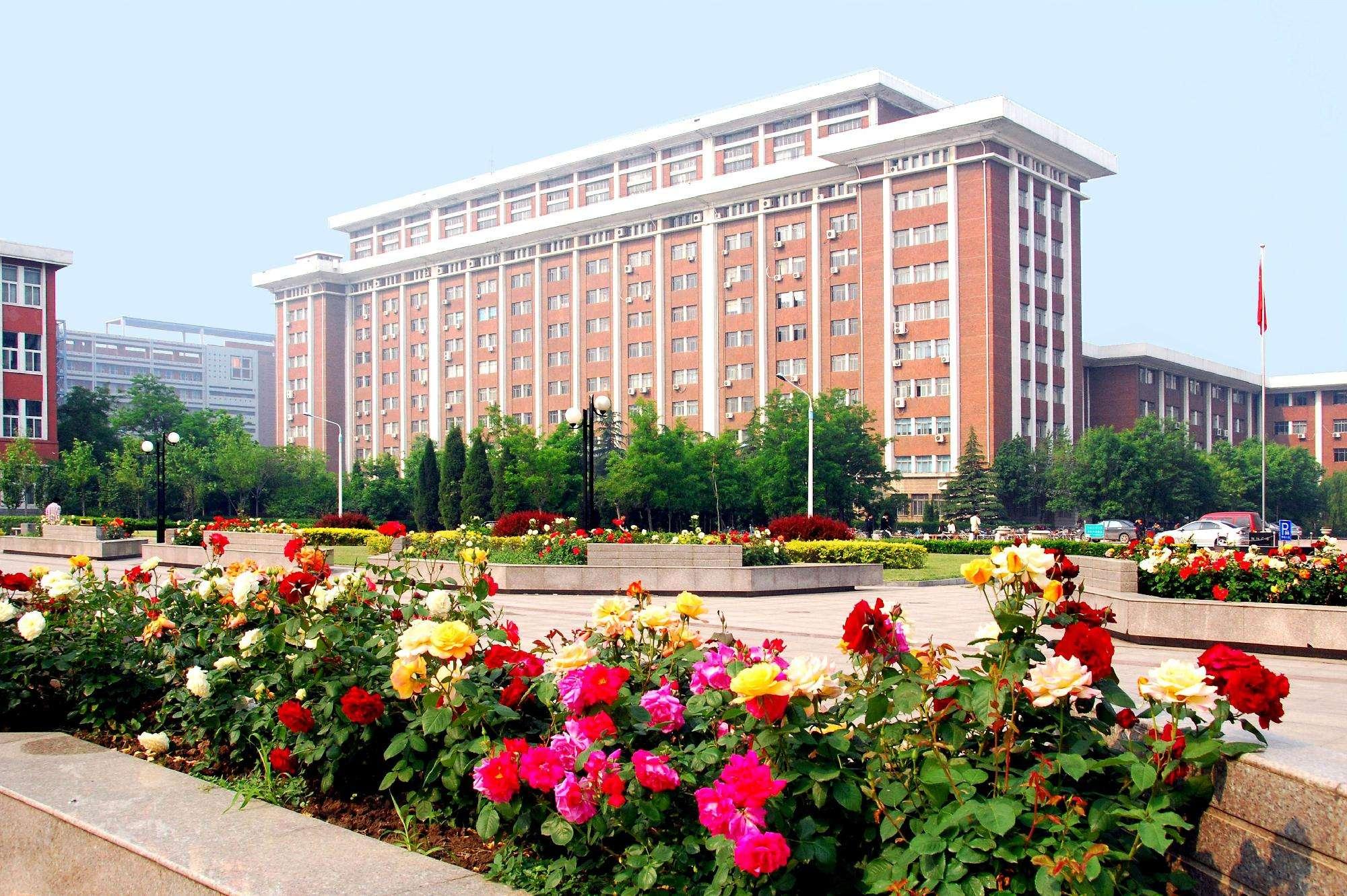 天津理工大学