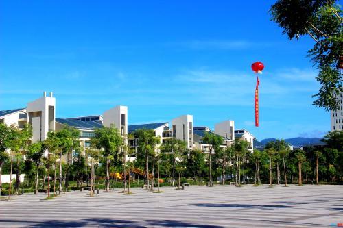 海南热带海洋雷火电竞亚洲
