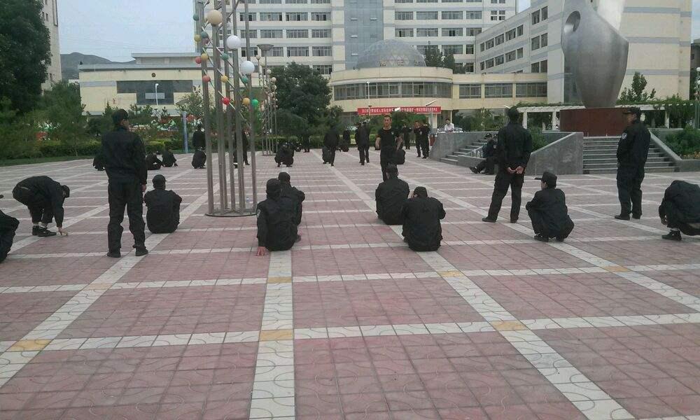 甘肃政法大学