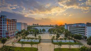 海南外国语职业雷火电竞亚洲  Hainan College of Foreign Studies