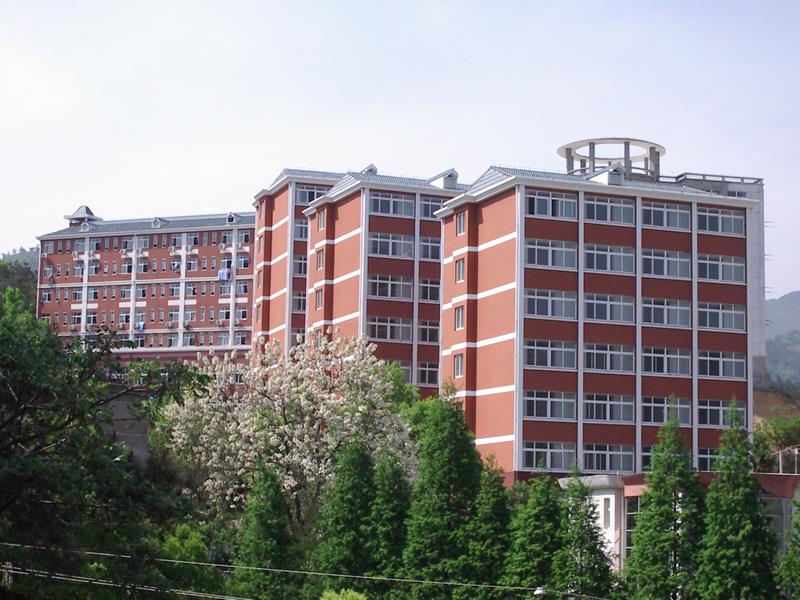 南昌职业大学