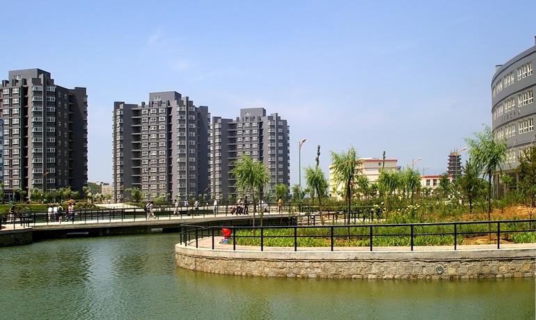 北京科技职业雷火电竞亚洲