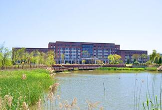 上海思博职业技术雷火电竞亚洲