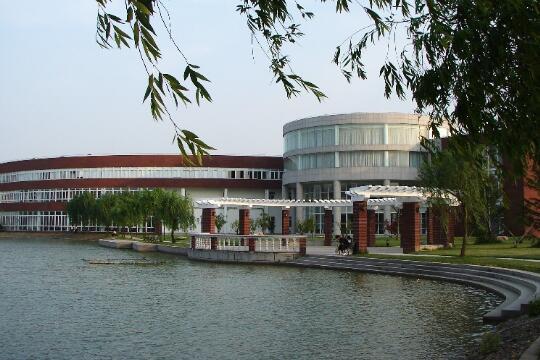 上海立达职业技术雷火电竞亚洲