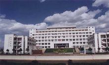 昆明医科大学