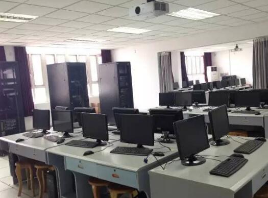 上海邦德职业技术雷火电竞亚洲