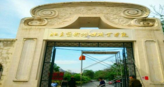 北京艺术传媒职业雷火电竞亚洲