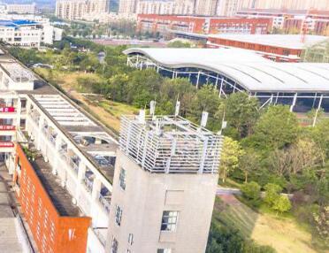 重庆电子工程职业雷火电竞亚洲
