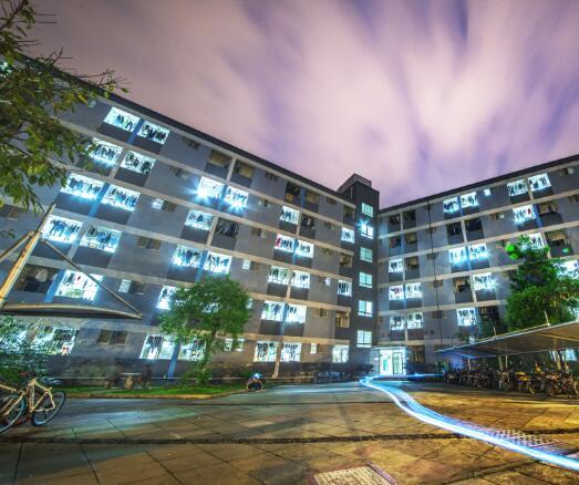 重庆城市管理职业雷火电竞亚洲