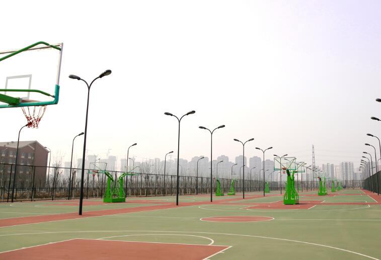 天津机电职业技术雷火电竞亚洲